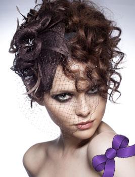 Биозавивка волос в салоне красоты