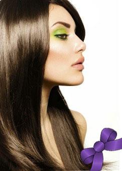 Экранирование волос блог о красоте