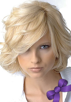 Стрижки Каскад блог о красоте