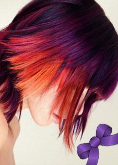 Колорирование волос блог о красоте