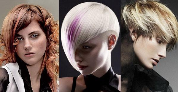 Колорирование волос в Киеве цена